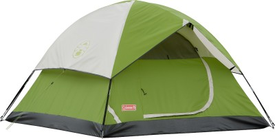 Coleman 2000001974/ 2000007828 Tent - For 3 Persons