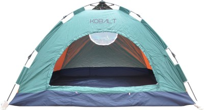Kobalt Automatic instant Setup Dome Tent - For 4 Persons