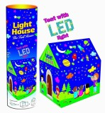 Wildcraft Tent House with LED Lights Ten...