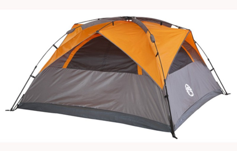 Coleman Instant Dome 3 Tent - For 3 Persons