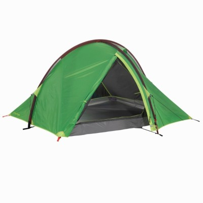 Quechua Quickhiker-Iii Tent - For 3 person