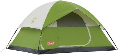 Coleman Sundome 4 Tent - For 4 Persons - 9 feet X 7 feet, 1 Room