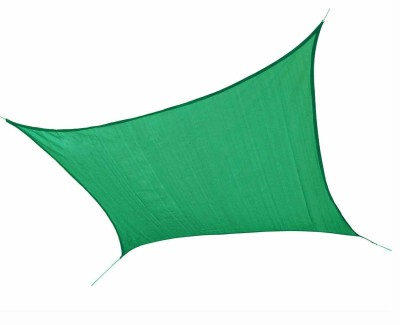 HIPPO Shade Net Sail Green 9.5X10 FT Tent - For 1