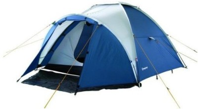 Kingcamp kingcamp Holiday 3 BLUE Tent - For 3