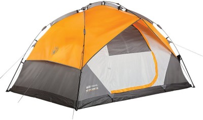 Coleman Instant Dome 5 Integrated Fly Tent - For 5 Persons