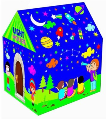 Tara Lifestyle With LED Light Tent - For 2 Kids
