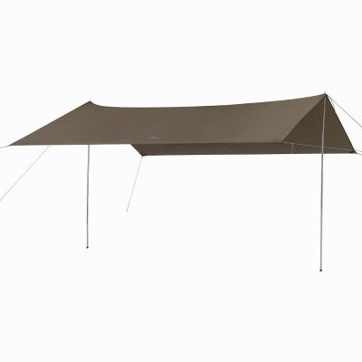 Quechua Tarp Dark Tent - For 1 Room