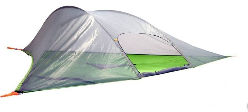 Aofc Hanging Tree Tent - For 3 Adults(Green)