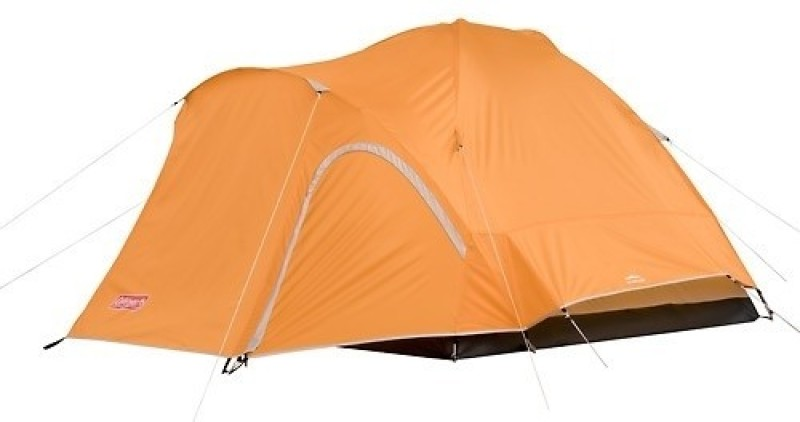 Coleman Hooligan 3 Tent - For 1 Room, 3 persons