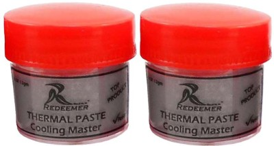 Redeemer High Performance Cooling Master Liquid Metal Based Thermal Paste