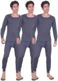 Zimfit Men's Top - Pyjama Set