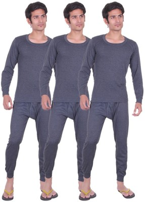 Zimfit Men's Top - Pyjama Set