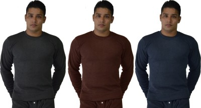 King Oswal Thermal Men's Top