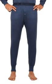 Lux Cottswool Blue Thermal Men's Pyjama