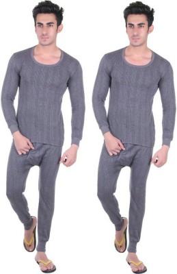 Chillmun Men's Top - Pyjama Set