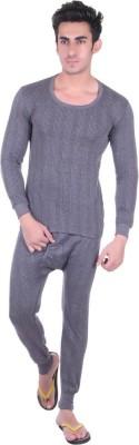 Oswal Premium Men's Top - Pyjama Set