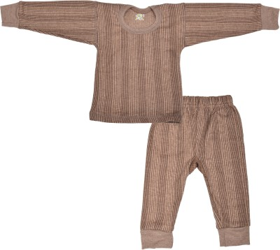 Kuchipoo Premium Boys Top - Pyjama Set