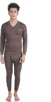 King Oswal Men's Top - Pyjama Set