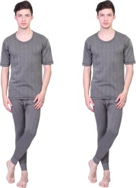Vimal Men's Top - Pyjama Set