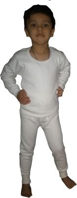 Vg store Boy's Top - Pyjama Set