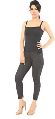 Macrowoman Premium Women's Top - Pyjama Set