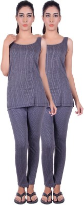 Unix Premium Womens Top - Pyjama Set
