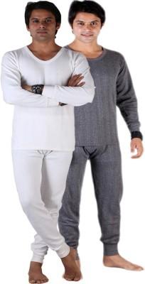 Huggers Premium Men's Top - Pyjama Set