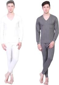 Vimal Men's Top - Pyjama Set