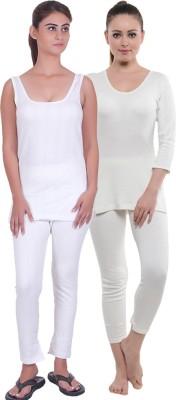 Unix Premium Women's Top - Pyjama Set