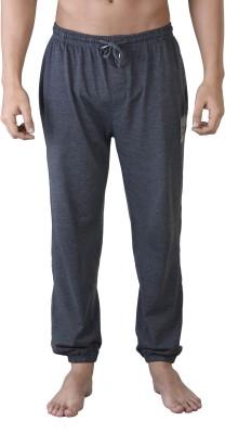 Park Avenue Bottom Elastic Hem Knit Track Pant Men's Pyjama