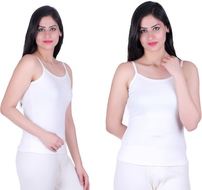 La Melodia Dreamy Thermal Pack of 2 Women's Top
