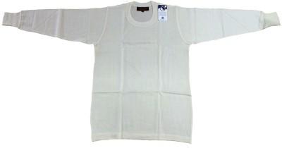 Zero Pure Wool Thermal Inner Full Sleeves Men's Top