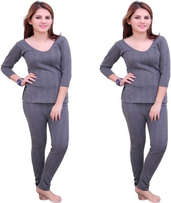 Oswal Premium Womens Top - Pyjama Set
