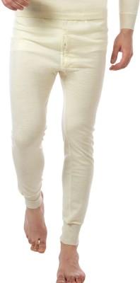 ONN 100% Australian Merino Woollen Cream NT 743 Men's Pyjama