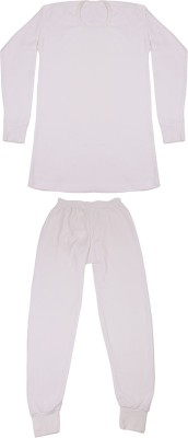 Gumber Thermal set Mens Top - Pyjama Set