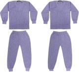 Laser X Top - Pyjama Set For Boys (Blue)