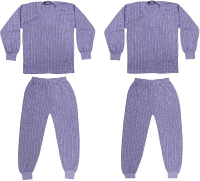 Laser X Premium Baby Boys Top - Pyjama Set