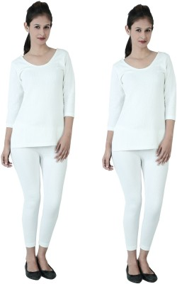 Bodysense Premium Women's Top - Pyjama Set