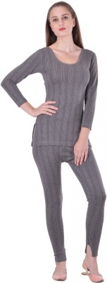 Lux Inferno Premium Women's Top - Pyjama Set at flipkart
