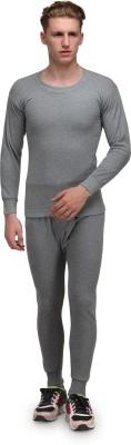 Alfa BodyWarmer Mens Top - Pyjama Set