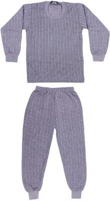 Laser X Premium Boy's Top - Pyjama Set