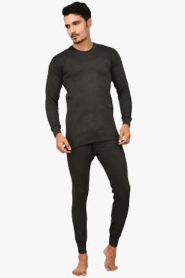 Alfa Oswal Thermal Men's Top - Pyjama Set