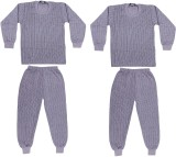 Laser X Top - Pyjama Set For Boys (Black...