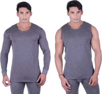 Fashion Line Thermal Men's Top