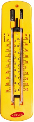 OMSONS 638370185715 Thermometer Cover