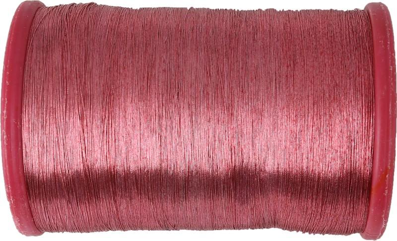 Marmitte Dark Pink Thread(35 m Pack of1)