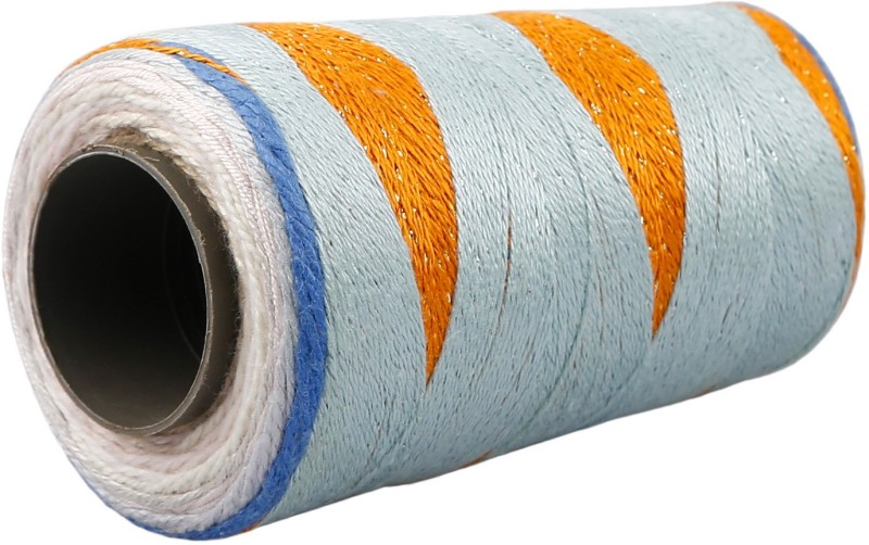 Marmitte Blue Thread(500 m Pack of1)