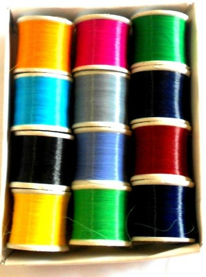 AM Multicolor Thread
