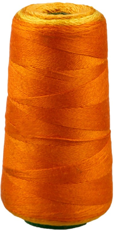 Marmitte 100 % Silk And Wool Thread(500 m Pack of1)