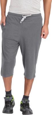 Softwear Solid Men's Three Fourths